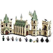 LEGO Harry Potter 4842 - El Castillo de Hogwarts