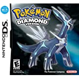 Pokémon Diamond (Nintendo DS) - [Edizione: Regno Unito]