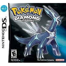 Nintendo Pokémon Diamond, NDS - Juego (NDS, Nintendo DS, RPG (juego de rol), E (para todos))