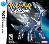 Pokemon Diamond (Nintendo DS) [import anglais]