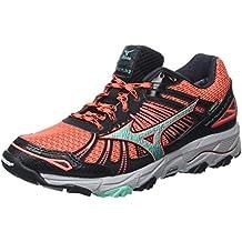 Mizuno Wave Mujin 3 G-tx - Zapatillas de running para mujer