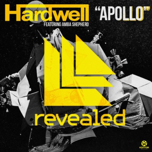 Apollo (Original Mix)