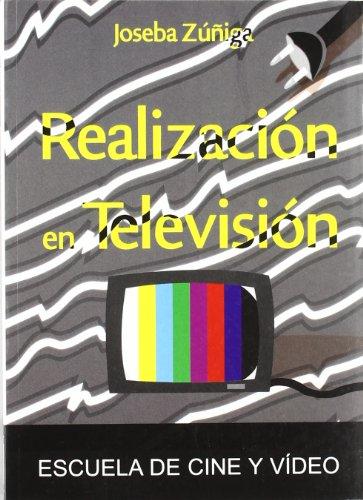 Realizacion En Television por Joseba Zuñiga