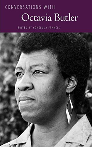 Conversations with Octavia Butler Cover Image