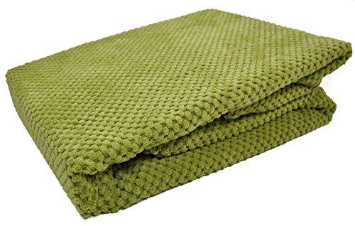 Ideal Textiles Mason Manta Chenilla Spot Color Gris