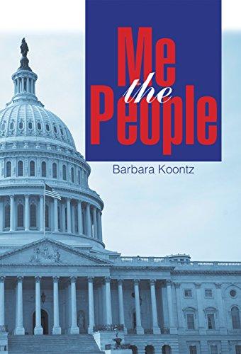 Me the People (English Edition) por Barbara Koontz