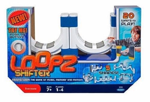 Mattel Games W6594 Loopz Shifter -