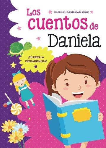 Los cuentos de Daniela por Aa.Vv.