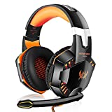 LESHP Cheap Gaming Headset (USB for LED Lighting) Review and Comparison