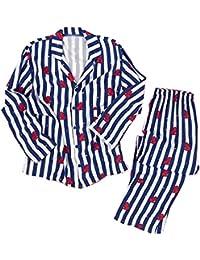 Silver Basic BTS Bangtan Boys Unisex BT21 Pyjamas für Damen und Herren JUNG JOOK Jimin V Harajuku Stil Nachtwäsche Nachthemd