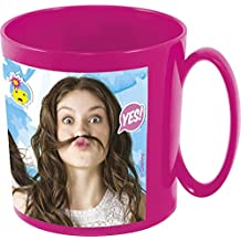 Anadel Investment  - Taza soy luna