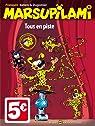 Marsupilami, tome 16 : Tous en piste par Franquin