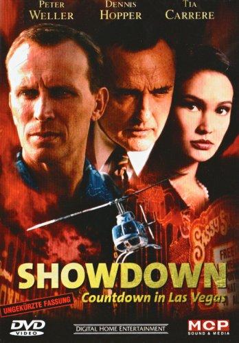 Bild von Showdown - Countdown in Las Vegas