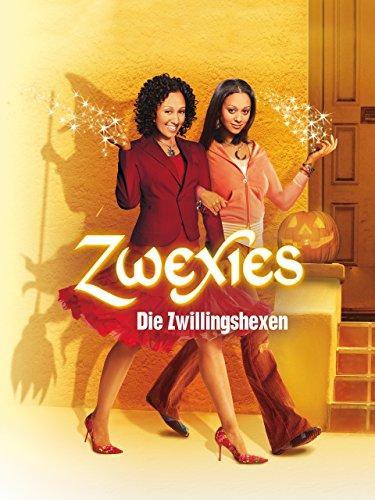 Zwexies − Die Zwillingshexen (Halloween Town)