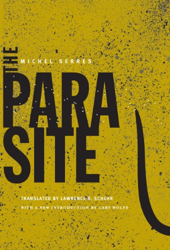 The Parasite (Posthumanities Book 1) (English Edition)