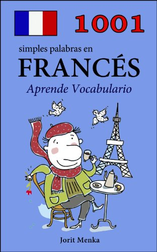 1001 simples palabras en Francés (Aprende Vocabulario nº 9)