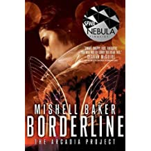 BORDERLINE (The Arcadia Project, Band 1)