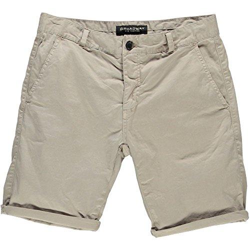 BROADWAY NYC FASHION - 20101339 Bermuda WAYNRE Shorts Colore Plaza TAUOE