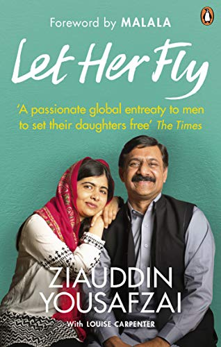 Let Her Fly: A Father's Journey and the Fight for Equality (English Edition)