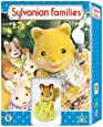 Sylvanian Families - Magic Tricks And Other Adventures [DVD]