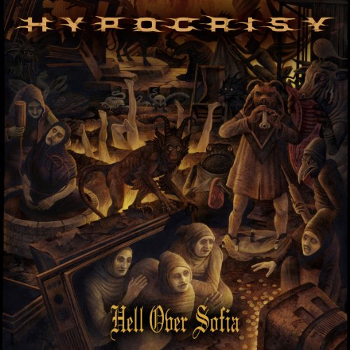 Hell Over Sofia-20 Years