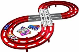SCAN 2 GO Giochi Preziosi 4248 - Pista de Carreras (Multi)