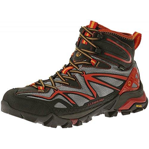 merrell-capra-mediados-sport-gtx-mens-senderismo-zapatos-uk115-eu465-us12-light-grey-red