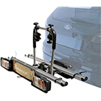 Rear Carrier Peruzzo Bicycle Rack