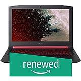 (Renewed) Acer Nitro 5 AN515-52 15.6-inch Laptop (8th Gen Intel Core i5-8300H/8GB/1TB/Windows 10 Home 64-bit/4GB NVIDIA GeForce GTX 1050 Graphics)