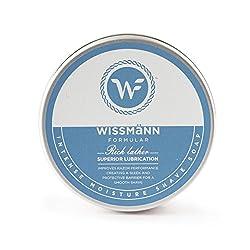 Wissmann Jab n de afeitado...