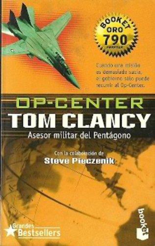 Centro de Op / (Tom Clancy Op Centro)