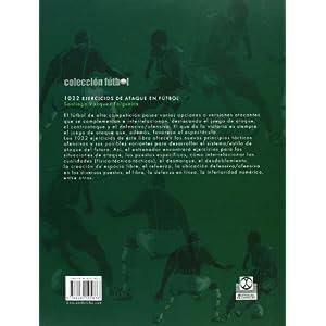 1022 Ejercicios De Ataque En Futbol Ebook Download