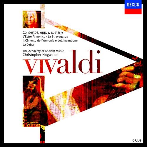 "Vivaldi: Concerto for Violin and Strings in B flat , Op.8/10 , RV 362 ""La caccia"" - 1. Allegro"