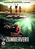 Zombeavers [DVD] by Chad Anderson