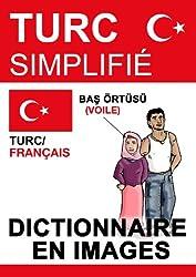 Turc Simplifié - dictionnaire en images