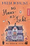 Das Haus aus Licht: Das magische Feuer (Lichtmagie, Band 2)