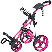 Clicgear Rovic Junior Golf Trolley