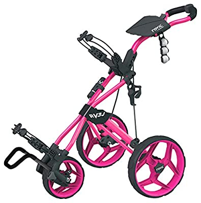 Clicgear Rovic Junior Golf