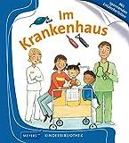 Image de Im Krankenhaus: Meyers Kinderbibliothek 69