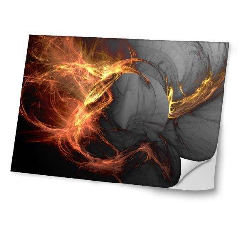 fuego-10003-luna-diseno-mejor-pegatina-de-vinilo-protector-con-efecto-cuero-extraible-adhesivo-stick