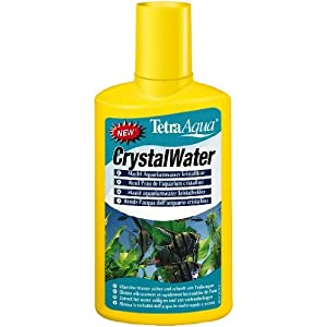 250 ml Tetra Crystal Water, clear aquarium water