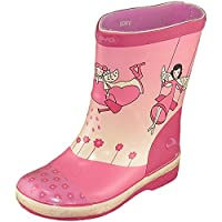 Viking - Wellies Angel Mini - Size 21 - pink