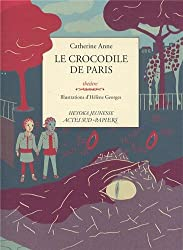 Le crocodile de Paris