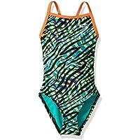 4d2eb26703 Amazon.co.uk: ProSwimwear - Girls / Competitive Swimwear: Sports ...