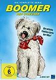 Boomer, der Streuner - Die komplette Serie (Pilotfolge + 22 Folgen) [4 DVDs]