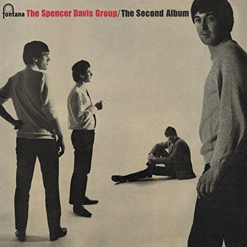 the-second-album