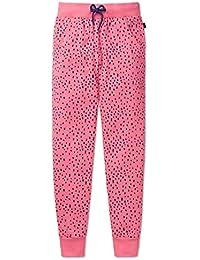 Schiesser - Pantalón de pijama - para niña