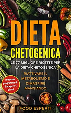 programma di dieta non veg