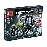 LEGO Technic 8284 - Großer Traktor