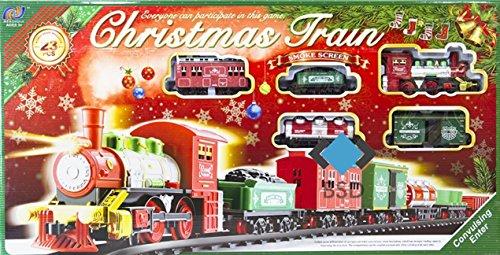 chemin-de-fer-regle-electriquement-christmas-train-train-a-vapeur-6-voitures-et-accessoires-pistes-p